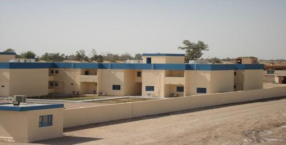 Polis Merkezi İnşaatı