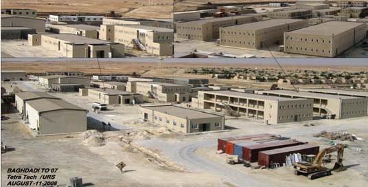 Kamp Baghdadi